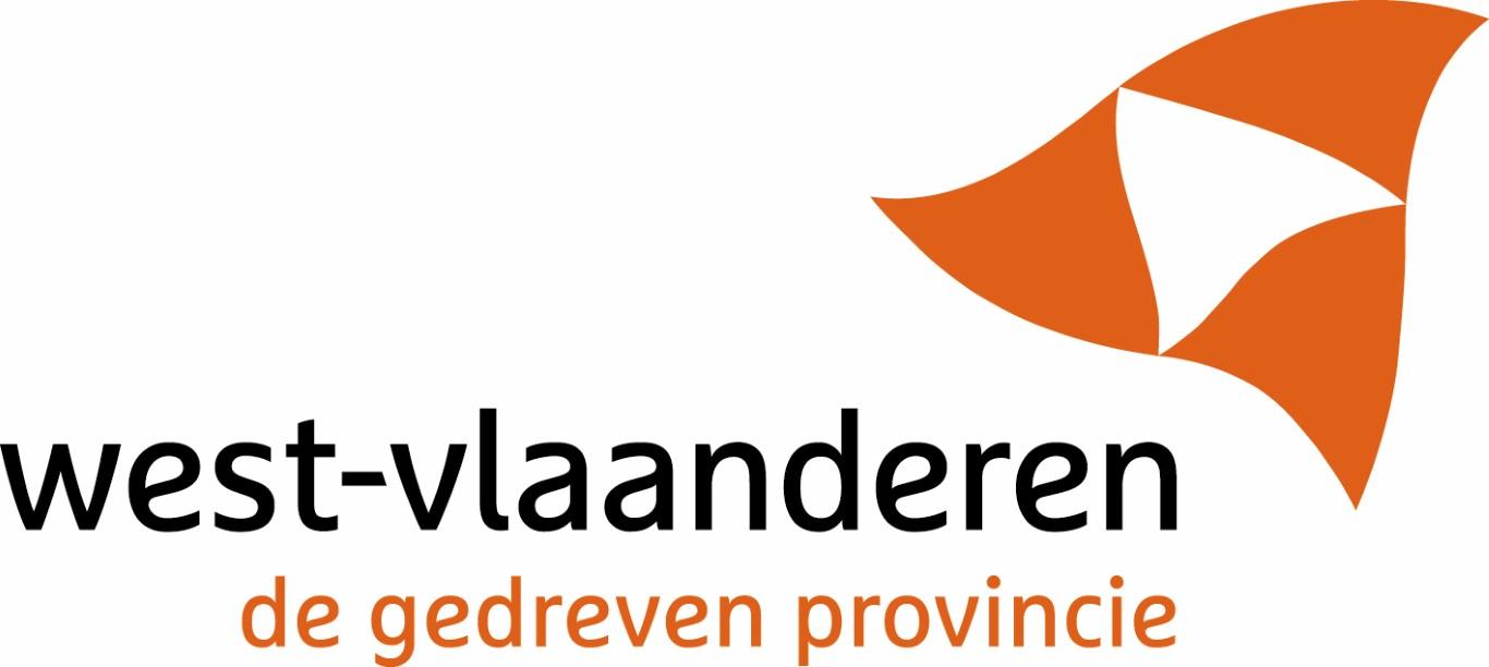logo west vlaanderen